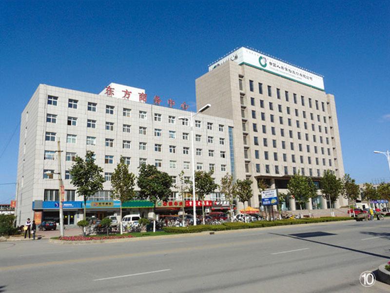 沧州市东方大厦